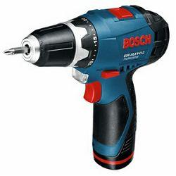 Odvijač Bosch GSR 10,8 V-LI-2 Aku
