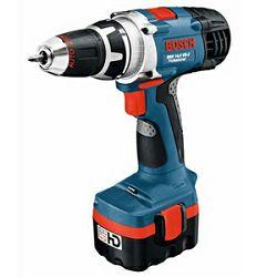 Odvijač Bosch GSR 14,4 VE-2 Aku Heavy Duty