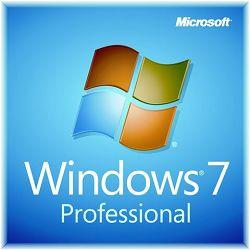 OEM Windows 7 Professional 64-bit Eng SP1, FQC-08289