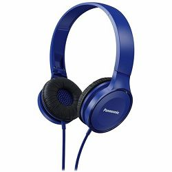 PANASONIC slušalice RP-HF100E-A