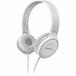 PANASONIC slušalice RP-HF100ME-W