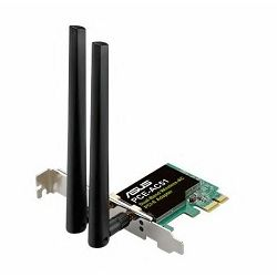 PCI-E bežični adapter Asus PCE-AC51
