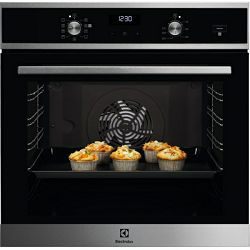 Pećnica Electrolux EOD5C70X SteamBake