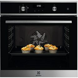 Pećnica Electrolux EOD6C71X SteamBake