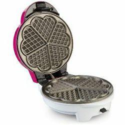 Pekač za vafle i muffine Gorenje WCM702PR