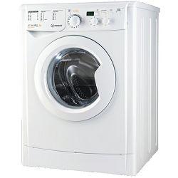 Perilica i sušilica rublja Indesit EWDE 751451 W EU N