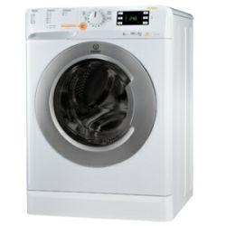 Perilica i sušilica rublja Indesit XWDE 861480X WSSS EU