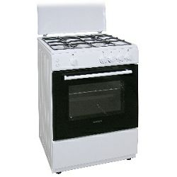 Plinski štednjak Končar SP 6004 P.BH0