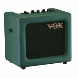 Pojačalo VOX Mini 3 Green