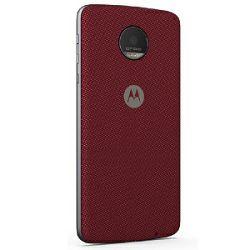 Poklopac Moto Cover Style Cap crveni