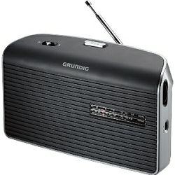 Prijenosni radio Grundig Music 60 sivi