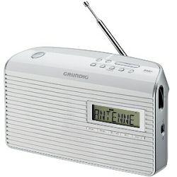 Prijenosni radio Grundig Music 65 DAB+ bijeli