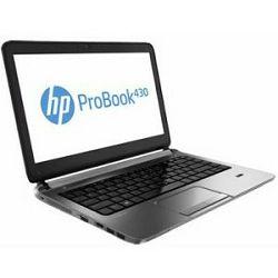 Prijenosno računalo HP Probook 430 G1 Core i3-4005U/4GB/500GB/Win8 Rabljeno