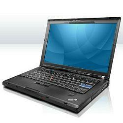 Prijenosno računalo Lenovo ThinkPad R400 C2D P8400/4GB/320GB/DVDRRabljeno