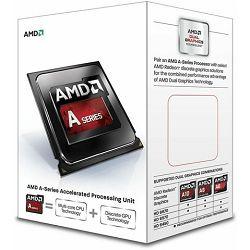 Procesor AMD A4 X2 6300