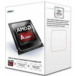 Procesor AMD A4 X2 7300