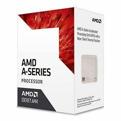 Procesor AMD A6 X2 9500