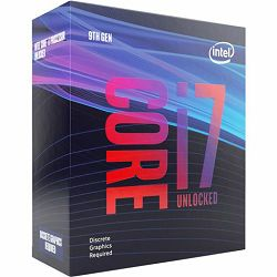 Procesor Intel Core i7 9700KF