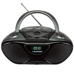Radio Blaupunkt BB14BK Boombox