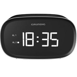 Radio budilica Grundig SonoClock 3000