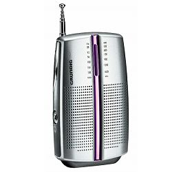Radio Grundig City 31 Chrome prijenosni