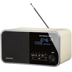 Radio Grundig DTR 3000 DAB+ bijeli