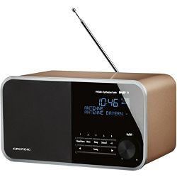 Radio Grundig DTR 4000 DAB+ BT šampanjac