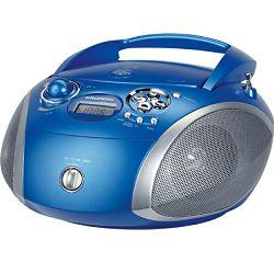 Radio Grundig GRB 2000 USB plavi/srebrni