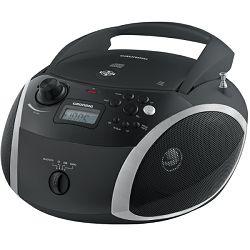 Radio Grundig GRB 3000 BT crni