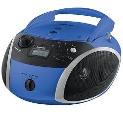 Radio Grundig GRB 3000 BT plavi