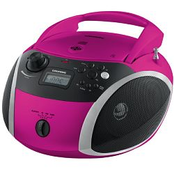 Radio Grundig GRB 3000 BT rozi