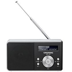 Radio Grundig Music 5000 DAB+ Black