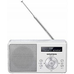 Radio Grundig Music 5000 DAB+ White
