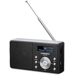 Radio Grundig Music 6000 DAB+ Black