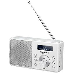 Radio Grundig Music 6000 DAB+ White