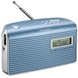 Radio Grundig Music 7000 DAB+ plavi/srebrni