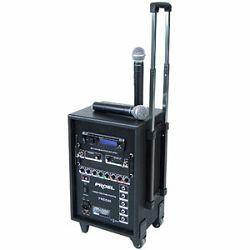 Razglas portabilni Proel FREE50V2
