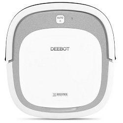 Robot usisavač Ecovacs Deebot SLIM2 bijeli DA5G