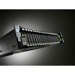 RX2540M2, E5-2620v4, 4x 480GB SSD, 1x 16GB