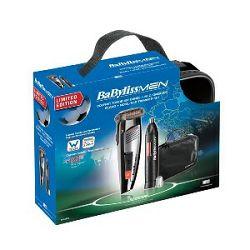 Šišač za bradu BaByliss E846FPE Limited edition