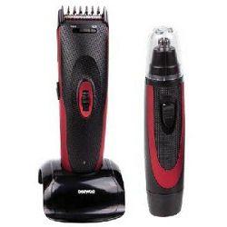 Šišač za kosu Daewoo HC-2123, 2-in-1 set