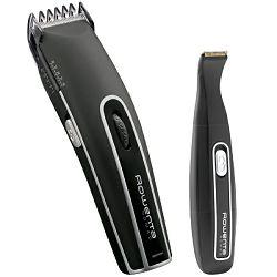 Šišač za kosu + šišač za bradu Rowenta YD 3031