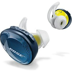 Slušalice Bose SoundSport Free IE Wireless plave / žute
