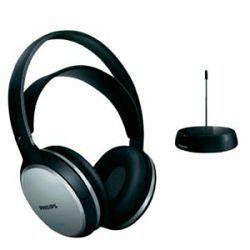 Slušalice Philips SHC5100/10 - bežične