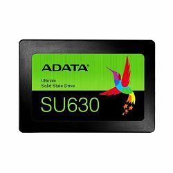 SSD Adata 240GB SU630 SATA 3D Nand