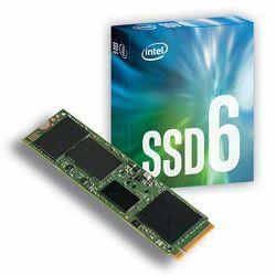SSD INT 512GB 600p Series M.2 2280