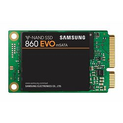 SSD Samsung 250GB  mSATA 860 EVO