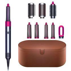 Sušilo za kosu i stilizator kose Dyson Airwrap Complete Nickel/Fuchsia
