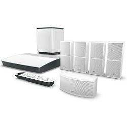 Sustav kućne zabave Bose Lifestyle 600 bijeli