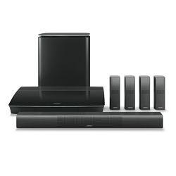 Sustav kućne zabave Bose Lifestyle 650 crni